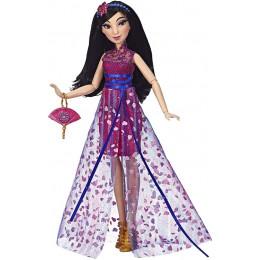 Disney – Stylowe Księżniczki – Lalka Mulan – edycja limitowana E8400