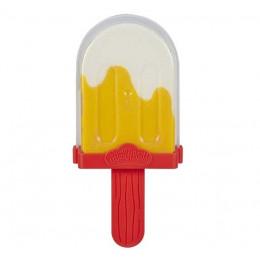 Ciastolina Play-Doh - Lody dla Ochłody - kolor biało-pomarańczowy - E5348 E5332