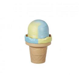 Ciastolina Play-Doh - Lody dla Ochłody - kolor żółto-niebieski - E5349 E5332
