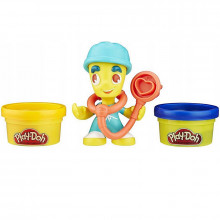 Ciastolina Play-Doh Town - Doktor - B5960 B5981