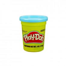 Ciastolina B6756 Play-Doh Tubka uzupełniająca - kolor niebieski