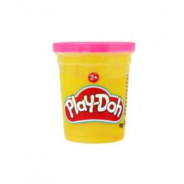 Ciastolina B6756 Play-Doh Tubka uzupełniająca - kolor różowy