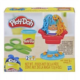 Ciastolina Play-Doh – Mini Afera u fryzjera - E4918