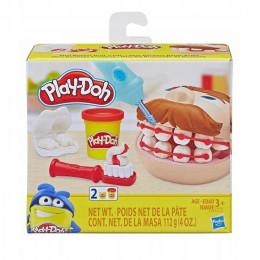 Ciastolina Play-Doh – Mini Zestaw Dentysta – E4919