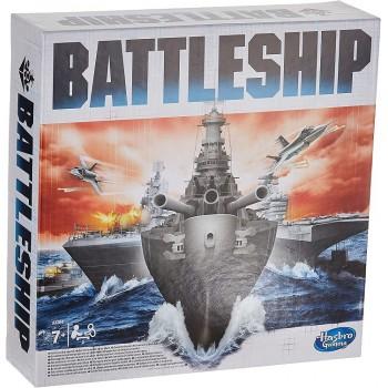 Hasbro – Battleship – Gra Statki – nowa wersja A3264