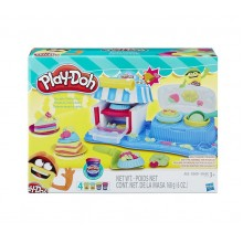 Ciastolina Play-Doh - Słodka kuchenka - 168g A5013