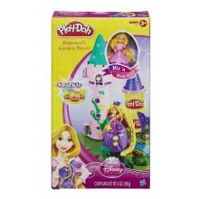 Ciastolina Play-Doh - Disney - Wieża Roszpunki A7395