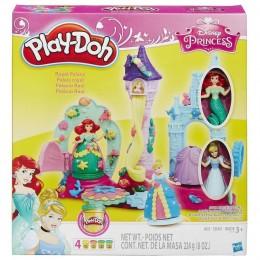 Ciastolina Play-Doh - Królewski pałac Księżniczek Disneya - B1859