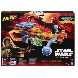 NERF B3172 Star Wars Gwiezdna Kusza Chewbacca