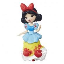Hasbro B5323 Księżniczki Disneya - Mini laleczka Królewna Śnieżka