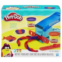 Ciastolina Play-Doh Wyciskarka Fabryka Śmiechu B5554