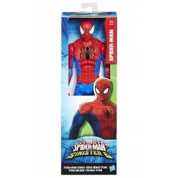 Hasbro Marvel Ultimate B5753 Figurka Spider-Man 30 cm