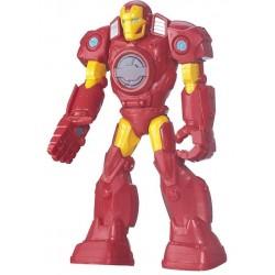 Playskool Heores - Zbroja Mecha - Iron Man Robot B6017