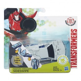 TRANSFORMERS RID B6807 Combiner Force - Sideswipe