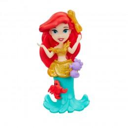 Hasbro B7151 Księżniczki Disneya - Mini laleczka Arielka