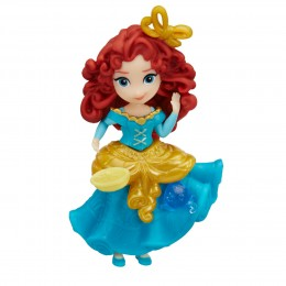Hasbro B7152 Księżniczki Disneya - Mini laleczka Merida