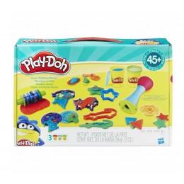 Ciastolina Play-Doh - Mania Modelowania - B7420