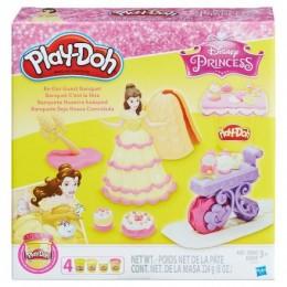 Hasbro Ciastolina Play-Doh B9406 Bankiet Belli