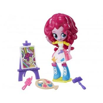 My Little Pony Equestria Girls Minis B9472 - Lekcja malarstwa Pinkie Pie
