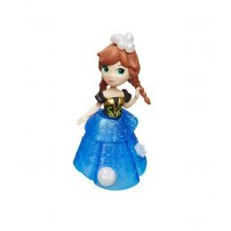 Hasbro Disney Kraina Lodu Frozen - Mini laleczka Anna C1096 B9878