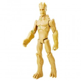 Strażnicy Galaktyki - Figurka Groot - Marvel Titan Hero - C0309