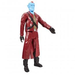 Strażnicy Galaktyki - Figurka Yondu - Marvel Titan Hero - C0312