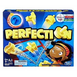 Hasbro C0432 Gra zręcznościowa - PERFECTION