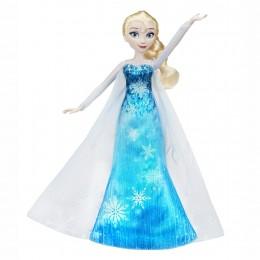 Hasbro C0455 Lalka - Muzyczna Elsa z krainy Lodu
