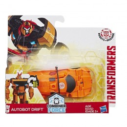 TRANSFORMERS RID C0647 Combiner Force - Autobot Drift