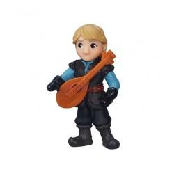 Hasbro Kraina Lodu Frozen - Mini laleczka Kristoff C1096 C1124