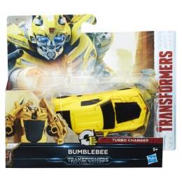 TRANSFORMERS C1311 Turbo Changer - Bumblebee