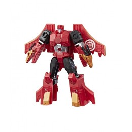 Transformers Combiner Force - Autobot Twinferno C2336 B0065