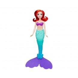 Hasbro Disney E0051 Pływająca lalka Arielka