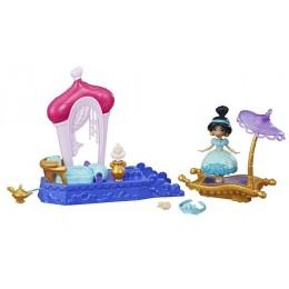 Hasbro Disney Magical Movers E0248 Latający dywan Dżasminy