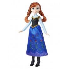 Hasbro Disney Frozen Kraina Lodu - Lalka Anna E0316 B5161