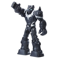 Playskool Heroes - Zbroja Mecha - Czarna Pantera Robot E0558
