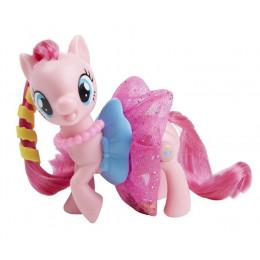 My Little Pony: Film - Kucyk Pinkie Pie - Wirująca sukienka E0186 E0689