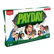 Hasbro Gra planszowa PAYDAY E0751