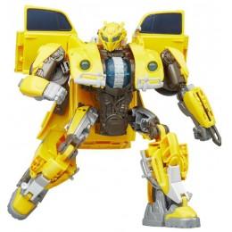 Transformers Bumblebee - Power Charge Bumblebee - 25 dźwięków E0982