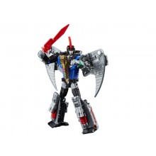 Transformers E0595 E1123 Power of the Primes - Dinobot SWOOP
