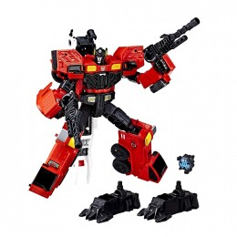 Transformers - Power of the Primes - Inferno 22 kroki E1145
