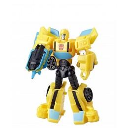 Transformers Cyberverse - Bumblebee Sting Shot 9cm - E1893