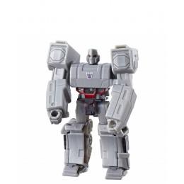 Transformers Cyberverse - Megatron Fusion Mace - E1883 E1895