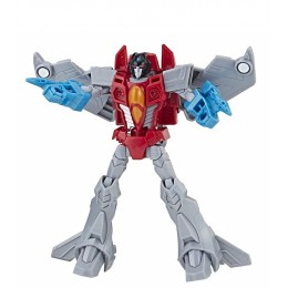 Transformers Cyberverse - Starscream Wing Slice - E1884 E1902