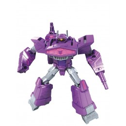 Transformers Cyberverse - Shockwave Wave Cannon - E1884 E1903