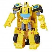 Transformers Cyberverse - Bumblebee Hive Swarm - E1886 E1907