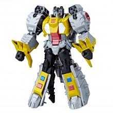 Transformers Cyberverse - Grimlock Rocket Roar - E1886 E1908