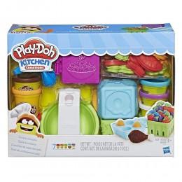 Ciastolina Play-Doh Kitchen Creations - Sklep spożywczy - E1936