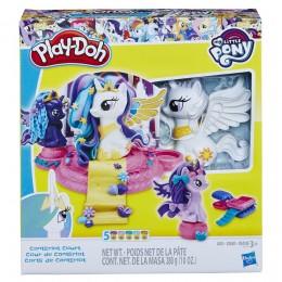 Ciastolina Play-Doh - Stylizacje kucyków - My Little Pony E1950