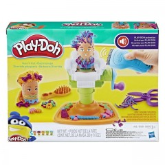 Ciastolina Play-Doh - Afera u fryzjera - E2930